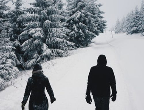 Rediscovering Your Spouse: Winter Activities to Reconnect